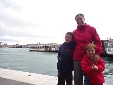 De Venise à Ljubljana