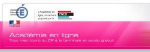 CNDE_academis en ligne