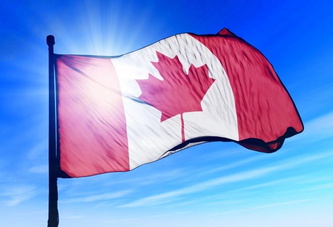 Transit par le Canada en avion : AVE obligatoire