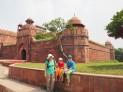 Fort rouge New Delhi