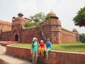 Fort rouge New Delhi