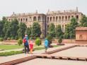 Tour du monde en famille- Inde Delhi