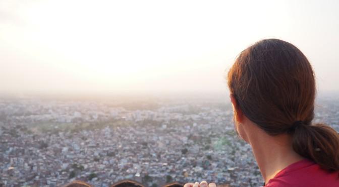 Jaipur : capitale du Rajasthan