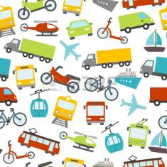 moyen transport