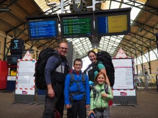 Tour du monde en famille - Inde