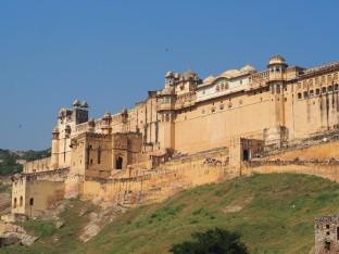 Fort Amber - Jaipur