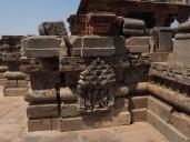 Temple Inde Harsat Mata