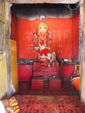 Temple Harsat Mata