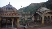 Temple des singes Jaipur