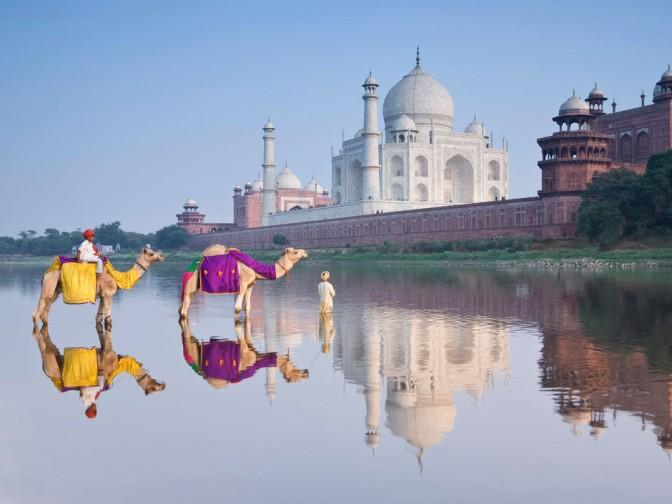 Inde : notre programme détaillé
