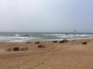 C'est pour qui la plage ?