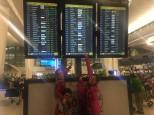 Aéroport New Dlehi