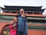 Beijing - Tour de la cloche