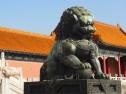 Beijing - Lion Cité interdite
