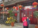 Beijing - Hotel Lucky Family