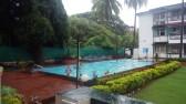 Hébergement - 2 semaines sur Goa