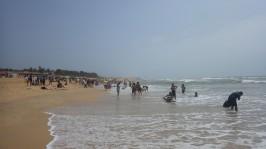 Plages de Goa