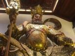 Gardien et protecteur de Bouddha