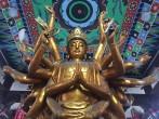 Représentation de Bouddha - Leshan