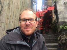 Loïc - Semaine 8 - Fenghuang