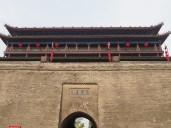 Xi'an - Porte sud