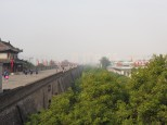 Xi'an - Remparts