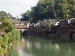 Fenghuang - Pont principal