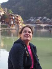 Fenghuang - Je ne rêve pas mon tour du monde ! ;-), je le vis...vie