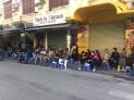 Hanoï - cuisine de rue