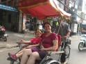 Hanoï - le Cyclo