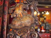 Hanoï - Temple de Ngoc Son
