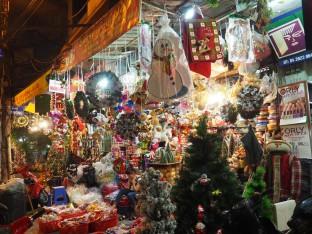 Hanoï - Les 36 rues