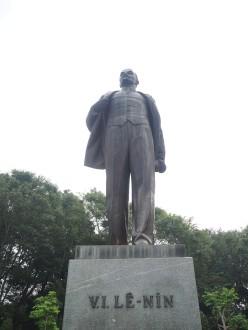 Hanoï - Parc Lenin