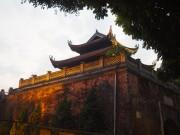 Hanoï - Ancienne porte de la ville