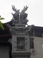 Hanoï - Temple