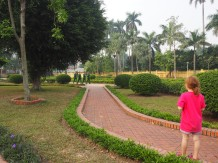 Hanoï - Parc Ho Chi Minh