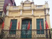 Hanoï - Maison coloniale