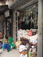 Hanoï - Commerce des 36 rues, la rue des feroniers