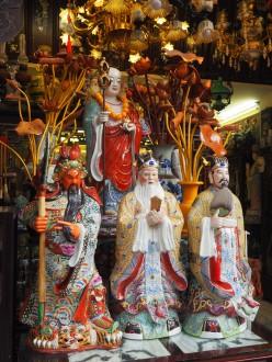 Hanoï - Commerce des 36 rues