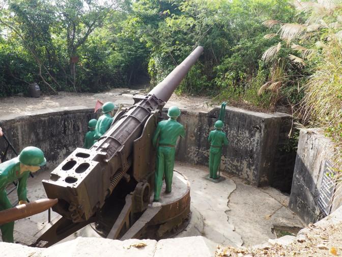 La guerre d'Indochine par Thomas