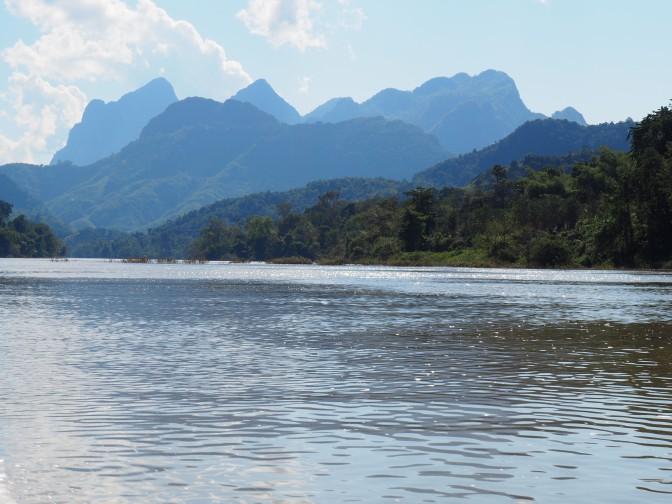 3 jours de Sapa (Vietnam) à Luang Prabang (Laos)