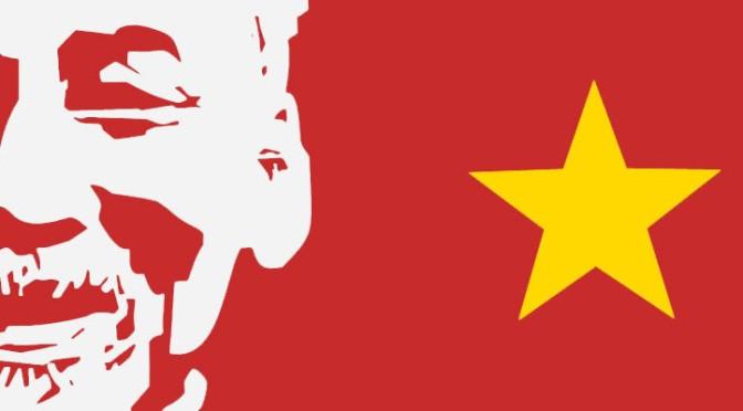 Ho Chi Minh par Thomas