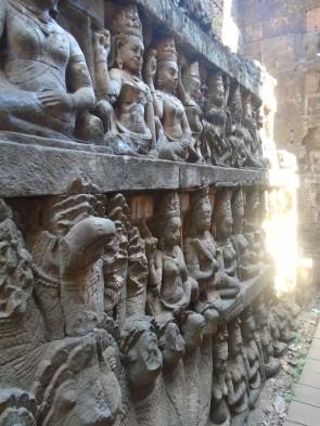 Cambodge - Temples Angkor -