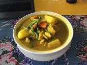 Soupe Laotien