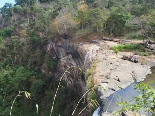 Petite boucle de bolovens - Laos