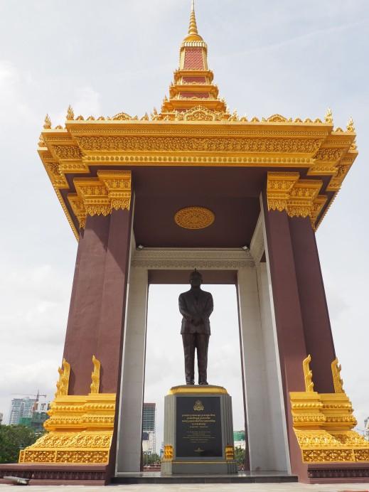 Cambodge -