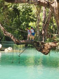 Vang Vieng - Laos