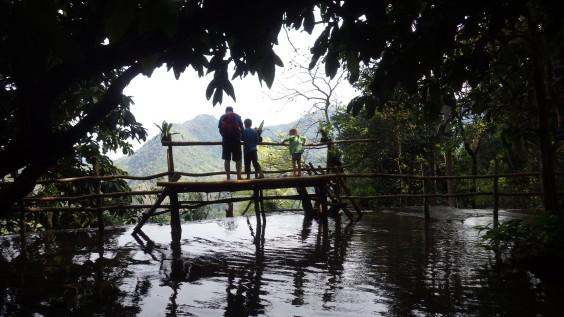 Cascades de Kuang Si - Luang Prabang