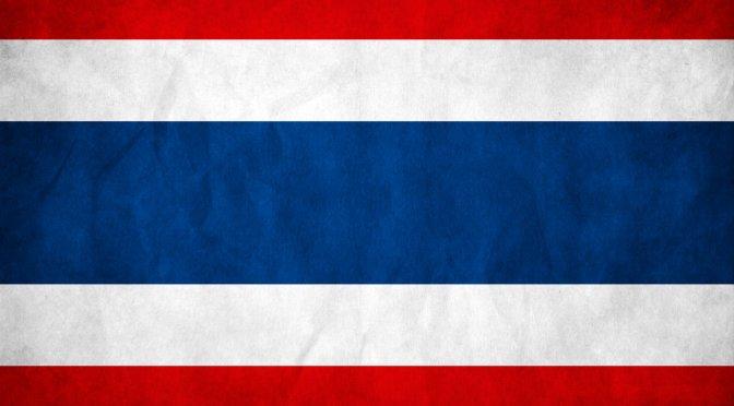 Thaïlande : notre programme sur 1 mois