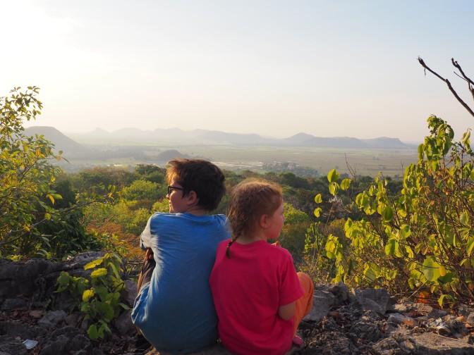 Battambang, dernière étape cambodgienne